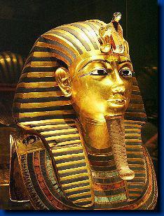 古代エジプトのファラオ